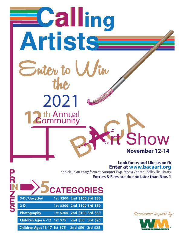 Art Show 2021